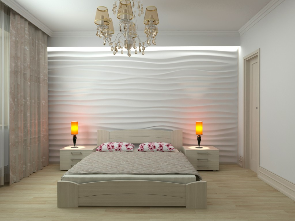 Спальня 1-2