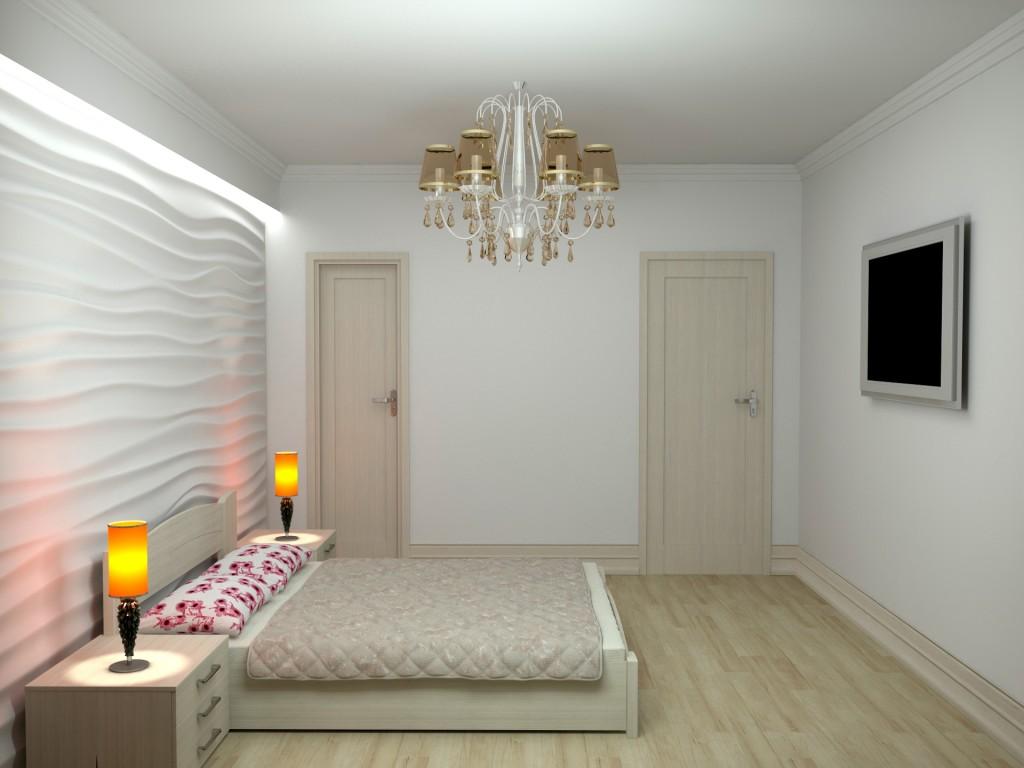 Спальня 2-2